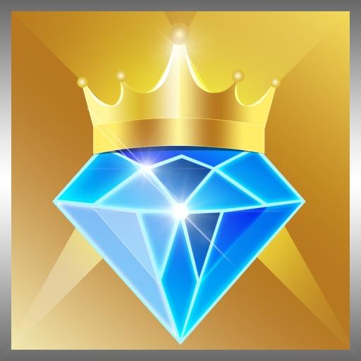 King of the Diamond!