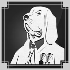 Bellende Hunde beißen nicht