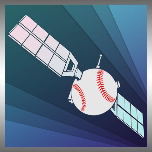 Baseball Satellite