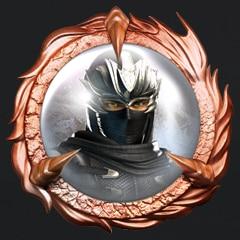 Ultimativer Ninja
