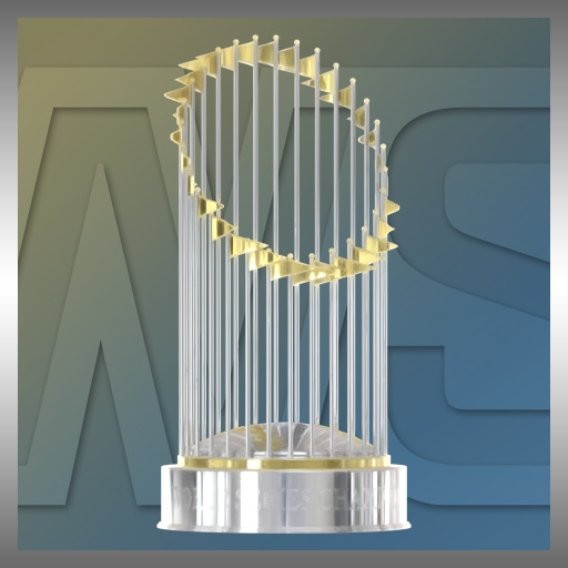 WORLD SERIES® Champs