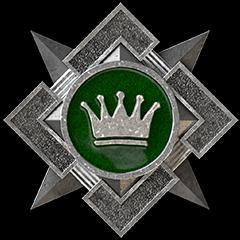 König der Burg