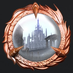 Das Schloss der Lykanthropen